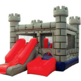 OMAHA - DISCOUNT INFLATABLES - slightly older units but very popular