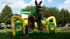 Kangaroo Bob Chaos Dual Lane Obstacle Course
