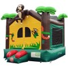 Jungle Monkey Bouncer
